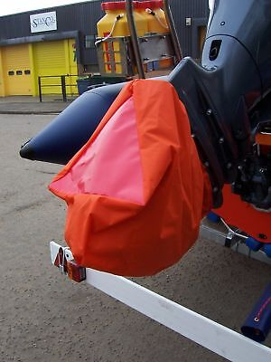 New Prop Bag Propellor Cover Boat Outboard Engine 70-300 Hp Motor Trailer Marker