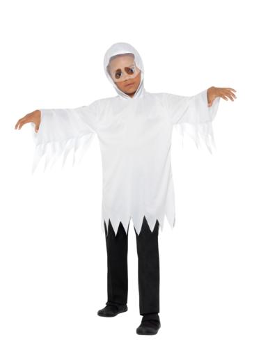 Smi - Kinder Kostüm Geist Gespenst Halloween