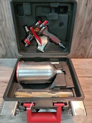 Husky Tools Hvlp Paint Sprayer Kit Psl020989