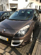 Renault Scenic 3 (JZ) 1.5 dCi 110 Test