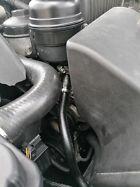 Undichtigkeit am Hydraulikölbehälter - E39