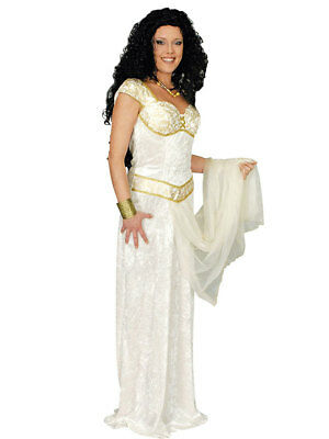Kostüm -Daphne- Göttin Römerin Gewand
