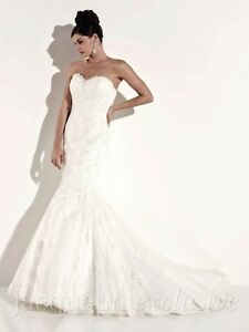 Beautiful wedding gown never worn
