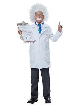 Albert Einstein/Physicist Child's Costume](Einstein Costume Child)