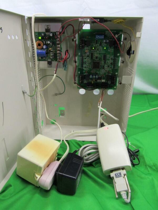 Rosslare Access Control Unit AC-215-U