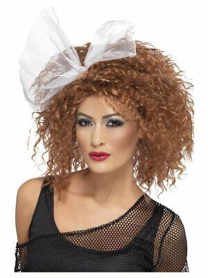 Madonna Style Wild Child Wig - Wild Style Kostüm