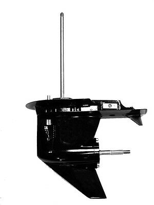 New Mercury/Mariner 70-90 HP 3-Jaw/6-Jaw/Optimax 3-CYL Lower Unit, 1987-2014