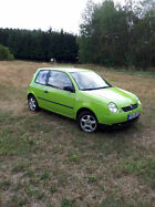VW Lupo 6X/6E 1.0 Test