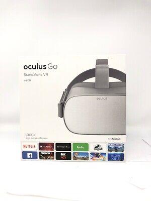 Oculus Go Standalone Virtual Reality Headset - 64GB Oculus VR (OE-LL (PSH004506)