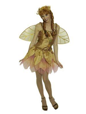 Kostüm Waldfee Karneval Elfe Märchen - Wald Märchen Kostüm