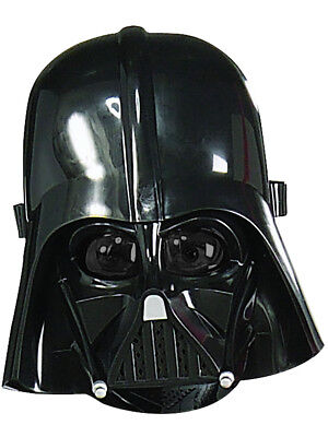 Darth Vader Costume Accessories (Star Wars Kids Darth Vader Costume Face)