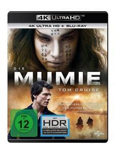 Die-Mumie-4K-Ultra-HD-Blu-Ray-Digital-Copy-Neu-und-OVP-2017