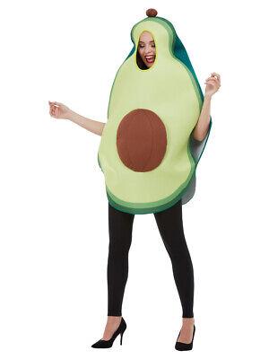 Erwachsene Herren Damen Neuheit Lustige Avocado Herrenabend