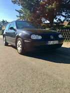VW Golf 4 (1J) 1.9 TDI Test
