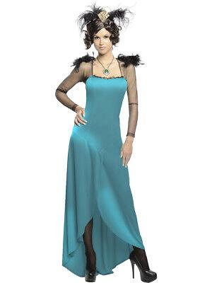 New Womens Adult Evanora Wizard of Oz Women Costume