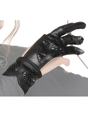 Child's Girls Katniss Everdeen Hunger Games Right Hand Glove Costume Accessory - Kids Hunger Games Costumes