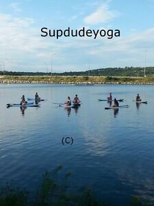 Open a Supdudeyoga franchise now