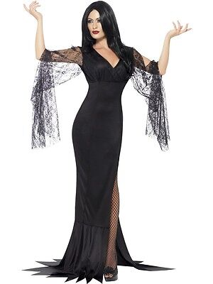 Immortal Soul Vampire Witch Adult Costume