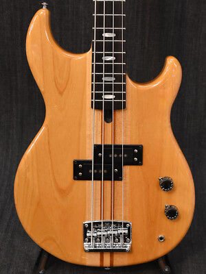YAMAHA BB-1200 Electric Bass Guitar Made in 1980 used Excellent condition sound for sale  Shipping to Canada