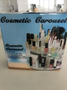 Cosmetic caraousel