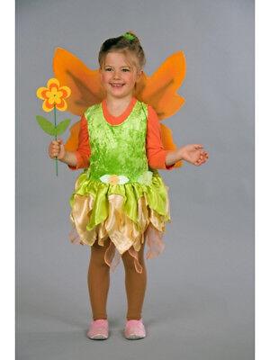 Kostüm für Kinder Elfenkönigin Gr. 104/116