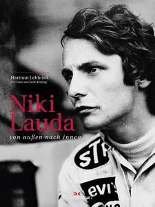 Niki Lauda von Hartmut Lehbrink (2014, Gebundene Ausgabe)