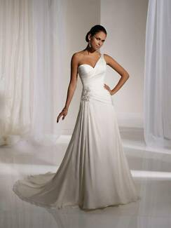Sophia Tolli Sukey Wedding Gown