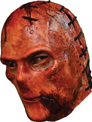 The Orphan Killer Mask (Morris Costumes Halloween Horror The Orphan Killer Latex Reapers Mask.)