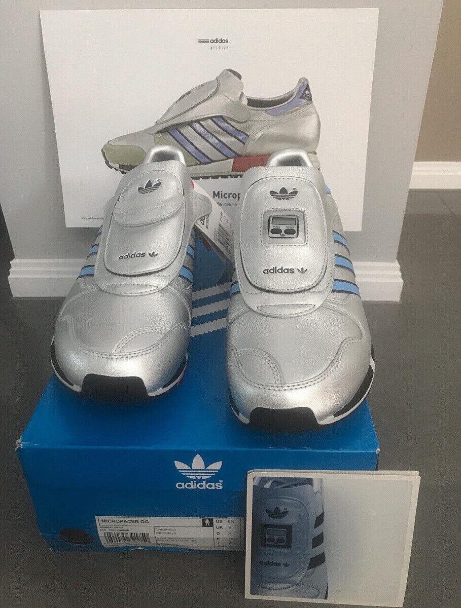 884ae884a adidas micropacer undftf nbhd купить с доставкой