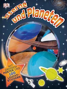Sterne und Planeten von Carole Stott (2015, Gebundene Ausgabe)