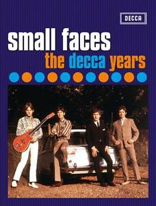 The Decca Years 1965-1967 (Limited 5-CD-Box) von Small Faces (2015)NEU&OVP!!!