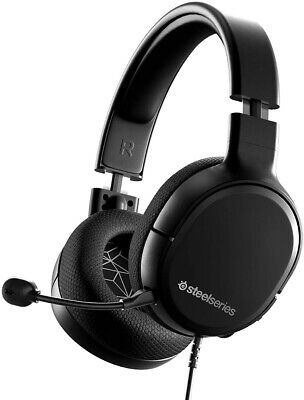 Auriculares Gaming SteelSeries Arctis 1 PC PS4 Xbox Nintendo Micro ClearCast ...