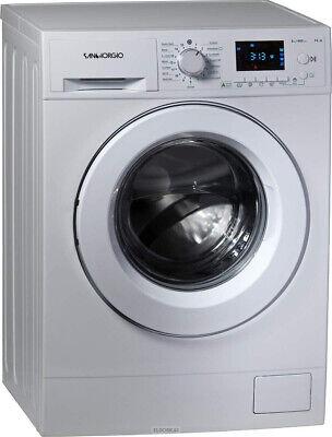 SanGiorgio F814DI lavatrice Libera installazione Caricamento frontale 8 kg 14...