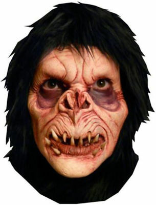 Foam Latex Masks (Morris Costumes Latex Foam Prosthetic Vampire Bat Mask.)
