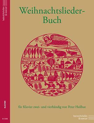 Weihnachtslieder-Buch , Verlag Heinrichshofen - N1310 - 9783938202579