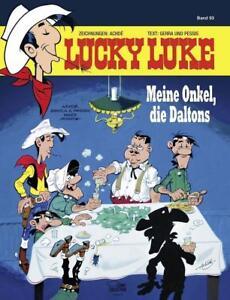 Lucky Luke 93  SC SOFTCOVER NEU UND UNGELESEN FÜR SAMMLER & KENNER