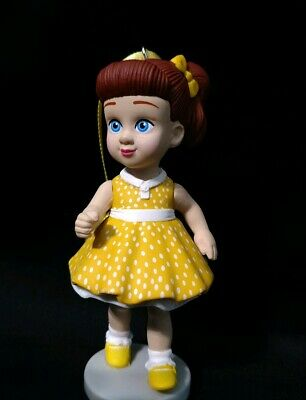 New Disney Toy Story 4 Christmas Ornament Gabby Gabby baby doll