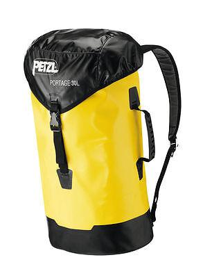Petzl Portage - 30L Durable Caving Tacklebag / Rope Bag
