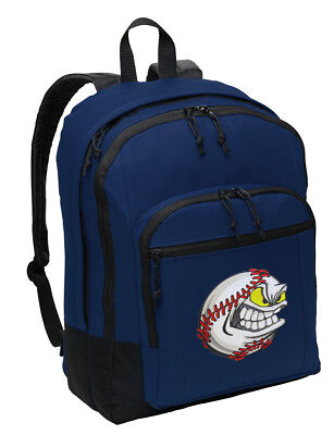Baseball Backpack BEST BACKPACKS BAG SCHOOL BAGS
