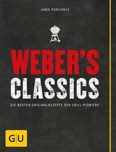 Webers-Classics-Grillbuch