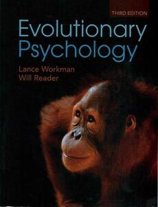 Evolutionary Psychology: An Introduction (2014), 9781107622739