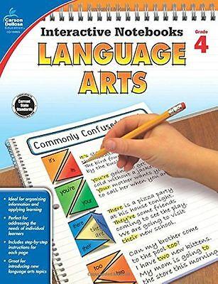 Language Arts  Grade 4  Interactive Notebooks
