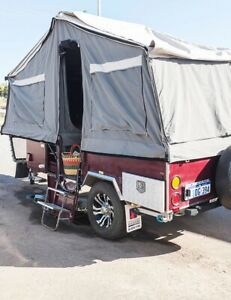 Camper Traveller Hardtop Geraldton Geraldton City Preview