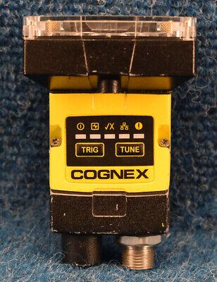 Cognex Is2000c-130 Is2000c130 In-sight 2000 Vision Sensor Camera Color