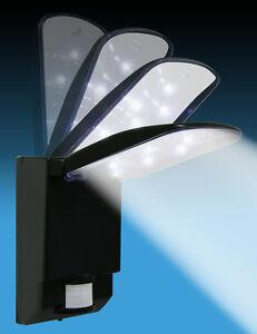 indoor motion sensor light ebay. Black Bedroom Furniture Sets. Home Design Ideas