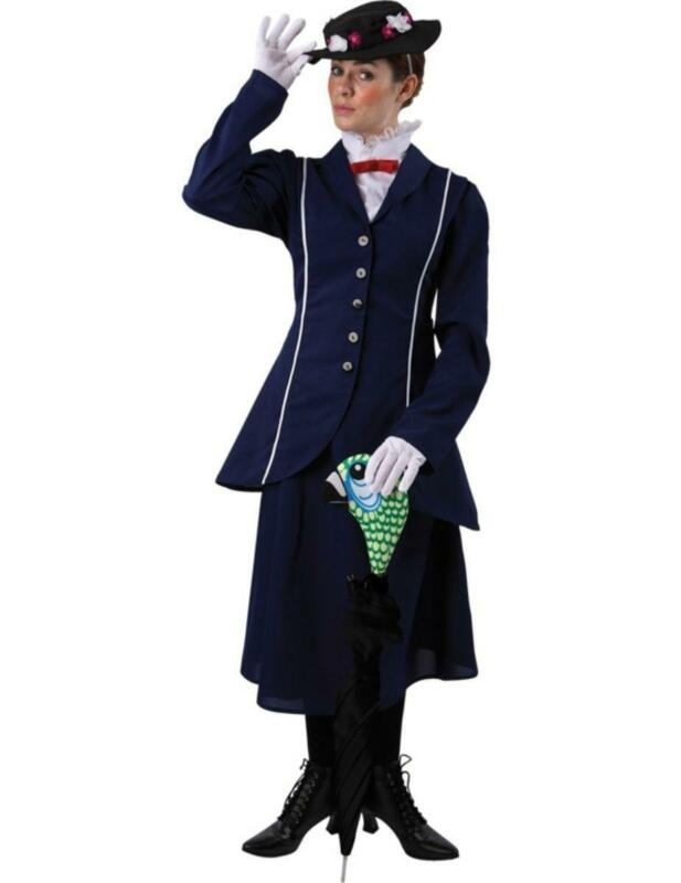 sc 1 st  eBay : mary poppins costume for adults  - Germanpascual.Com
