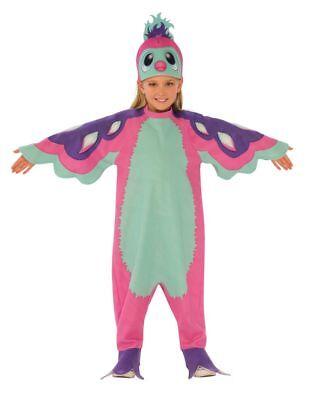 Rubies Hatchimal Pengualas Mädchen Kleinkind Kreatur Halloween Kostüm 640399