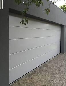 Insulated Doors – Affordable ECO Garage Doors - Perth Wangara Wanneroo Area Preview