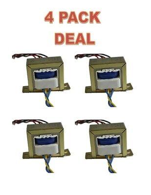 Universal Line Matching Transformer 2a - 110220v 12-0-12v Lp-575 4 Pack