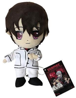 Great Eastern Stuffed Plush Doll Toy (GE-8950) Vampire Knight - Kaname Kuran